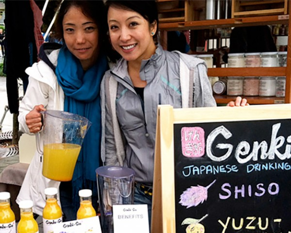Genki-Su is expanding into new stores!