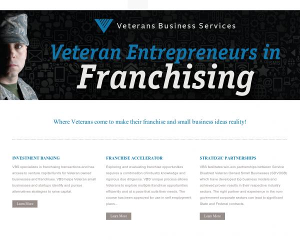 Veteran Business Services